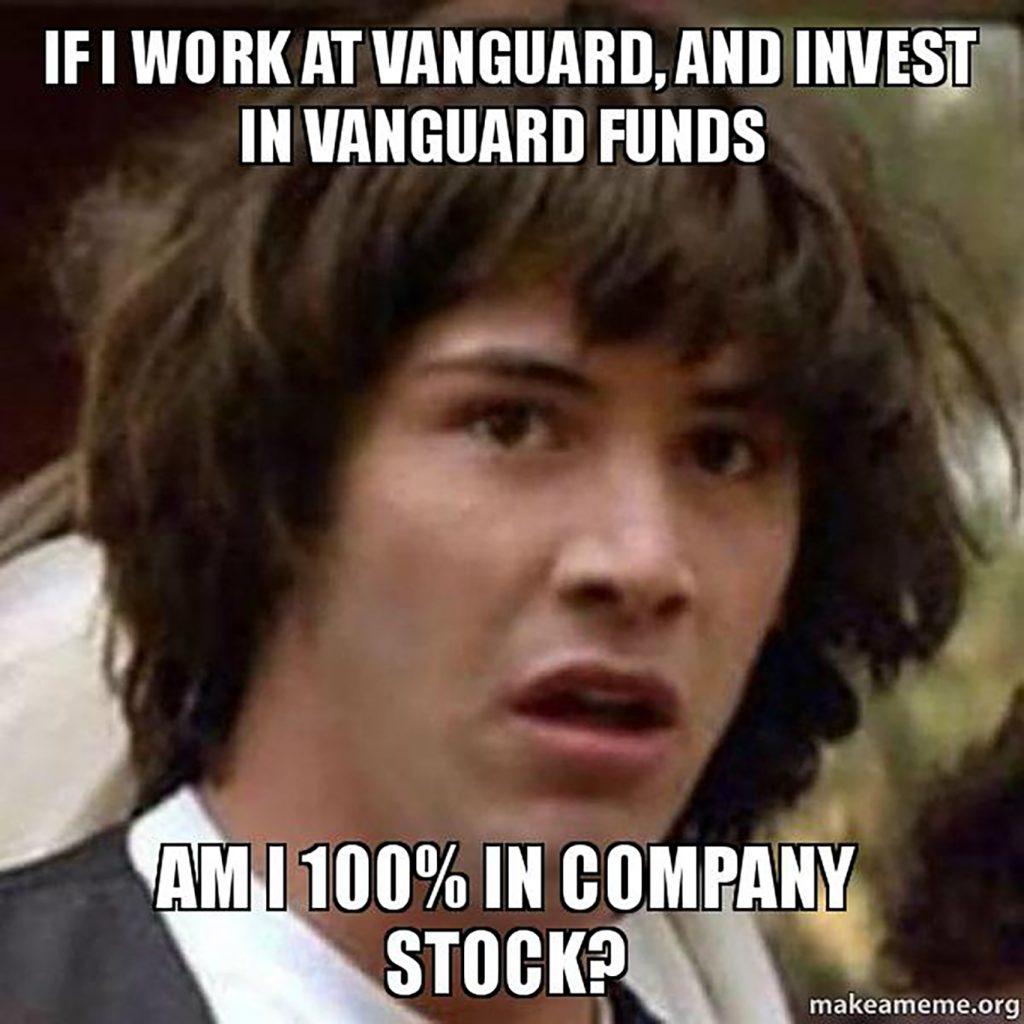 100 percent investment meme