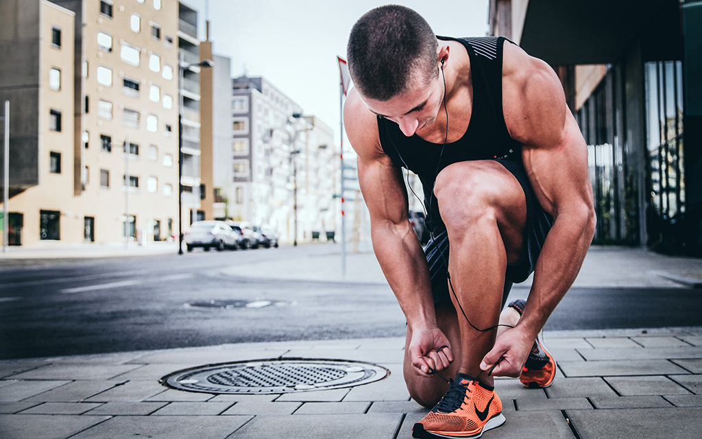 Save money this summer by exercising outside