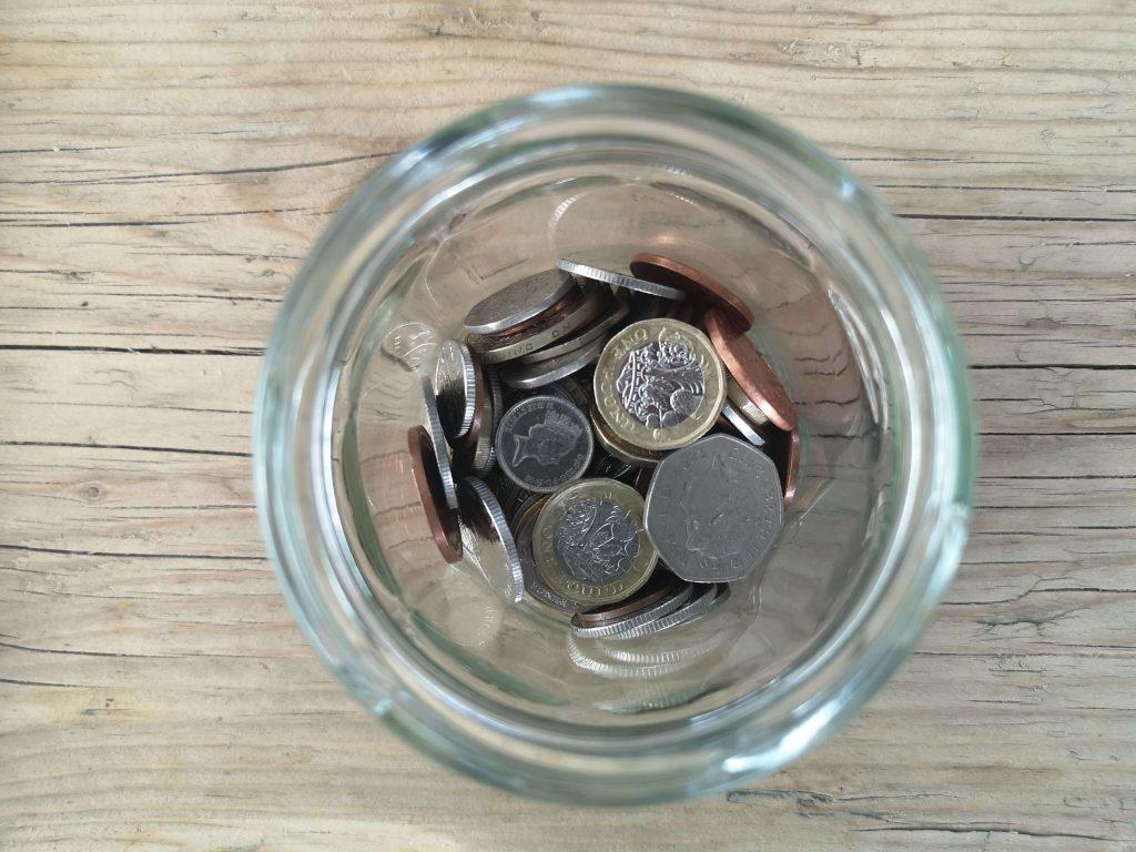 pocket money teaches independence
