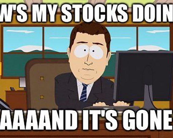 south park investment meme