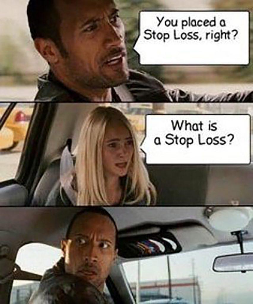 stop loss investing meme